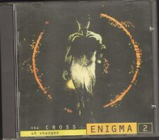 ENIGMA 2 The Cross of Changes CD 9 track 1993