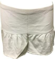 PRE-OWNED Ladies Earl Jean White Short Skirt Size Small, L12