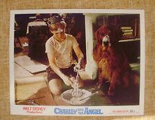 1973 Walt Disney Lobby Card, Charley and the Angel, Buena Vista, Technicolor