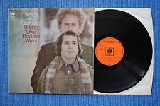 SIMON & GARFUNKEL / LP CBS S 63699 / Pochette recto glacé-verso mat /1970 ( GB )