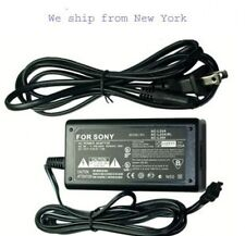 AC Adaptor for Sony HDR-CX505 HDRCX505 HDR-CX520E