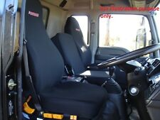 Mitsubishi / Fuso / Canter FE 700 Folmatex Seat Covers from 06/11 to current