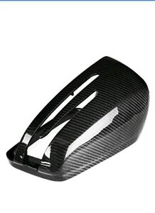 Mercedes benz C63 AMG Mirrors Covers