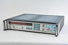 Eip 578 Source Locking Microwave Frequency Counter 10mhz 265ghz Opt 0506 Oven