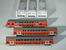 Märklin H0 43586 Doppelstocksteuerwagen der DB