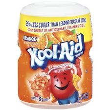 Kool Aid Orange 538g -Tub