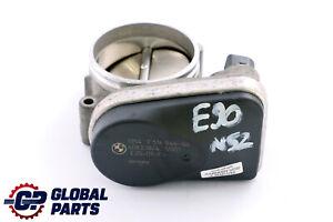 BMW 3 5 6 7 er E60 E61 E63 E65 E87 E90 E91 Drosselklappenstutzen Benzin N52