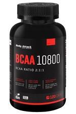(98,62 € / kg) Body Attack BCAA 10800 - 120 Caps