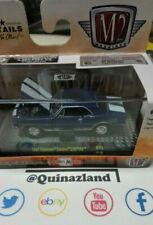M2 Machines 1967 Chevrolet Camaro Z28 Limited 5880ex (NP02)
