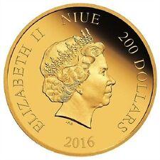 Gold- & Platinmünzen aus Australien & Ozeanien