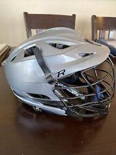 New listing Cascade R Lacrosse Helmet Adult Size