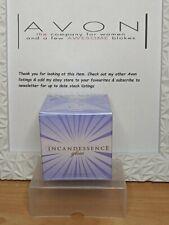 BNIB Sealed Avon Incandessence Glow EDP 50ml FREE UK P&P