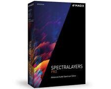 Magix Sony SpectraLayers Pro 4