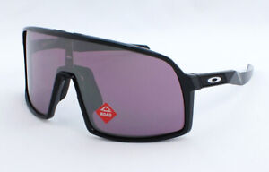 Oakley Sutro S OO9462-0128 Youth Sunglasses - Polished Black/Prizm Road Black