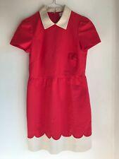 RED Valentino dress, size 42 (Italian), perfect condition
