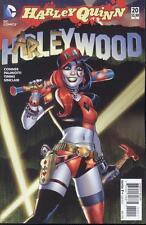 Harley Quinn #20   NEW!!!