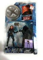 X-Men Movie Anna Paquin as Rogue in Battle Suit 2000