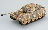 36298 Trumpeter 1/72 Tank Armored Germany KingTiger Porsche Turret NO.323