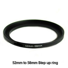 Zeikos 52mm to 58mm Step up ring