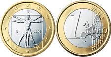 B) ITALIA 1 EURO DEL 2003 FDC UNC