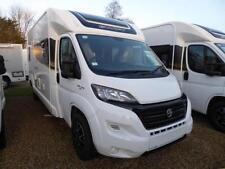 Swift Campervans & Motorhomes 6 Sleeping Capacity