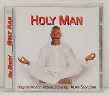 Alan Silvestri  - Holy Man - OST - Soundtrack - CD  (NN471)