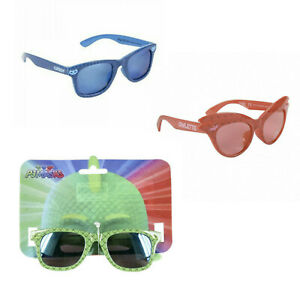 Pj Mask Kids Sunglasses / Catboy / Gekko / Owlette  Official New 400% UV