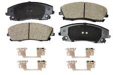 Bosch 2-Wheel Set Brake Pad Sets Front Driver /& Passenger Side New LH RH BC1058