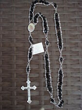 Ladder To Heaven ROSARY CRYSTAL   from Mrdjugorje
