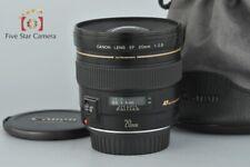 Excellent-!! Canon EF 20mm f/2.8 USM
