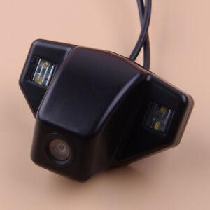 CCD Car Backup Reverse Rear View Camera Cam Kits fit for HONDA CRV 07-13