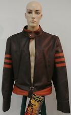 Legacy Logan Origins wolverine jacket made in USA by vanson leathers 42R