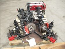 JDM Honda K20A Type R Engine 6 Speed LSD *Subframe Brembo Axles Shifter Ecu Dc5*