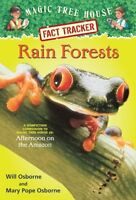 Rain Forests (Magic Tree House Research Guide) by Mary Pope Osborne