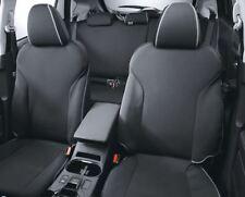 GENUINE SUBARU ALL WEATHER REAR CAR SEAT COVERS F4110FL010 IMPREZA XV NEW