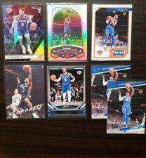 2019-20 Chronicles RJ Barrett RC 7 card lot! NY Knicks, 6 Variations 🔥