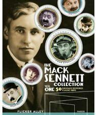 Mack Sennett Collection Vol 1 0617311678790 Blu-ray Region a