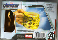 Marvel - Avengers: Infinity War - Infinity Gauntlet Shaped Mug AU SELLER