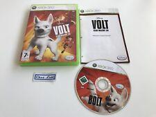 Volt Star Malgré Lui - Microsoft Xbox 360 - PAL FR - Avec Notice