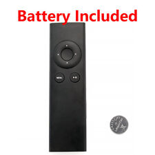 NEW Replace Remote Control For Apple TV MC377LL/A Music System Mac MC572LL/A