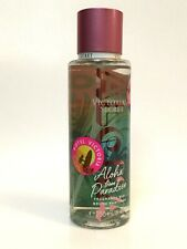 NEW 1 VICTORIA'S SECRET ALOHA PARADISE WOMEN FRAGRANCE MIST BODY SPRAY 8.4 FL OZ