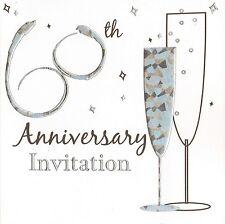 buy 60th anniversary invitations ebay