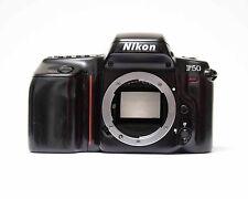 Nikon F-50  SRL Gehäuse Body  Nr.1094