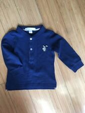 Burberry Baby Boys' Tops and T-Shirts