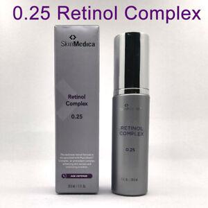 SkinMedica RETINOL COMPLEX  0.25  - 29.6 ml / 1 fl oz. - Sealed - Authentic