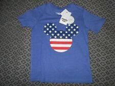Mickey Mouse Boys Size 4 Shirt