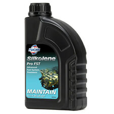 Silkolene PRO FST Fuel System Treatment For Petrol Engines 1 LITRE 1L