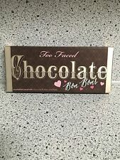 🌟 Too Faced Chocolate Bon Bons Eye Shadow Collection Palette ❤❤ 🌟