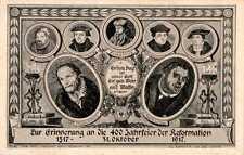 Religion Ansichtskarten Erster Weltkrieg (1914-18)