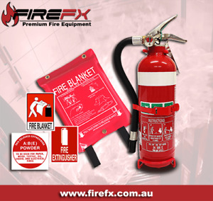 Home Fire Package 2
